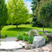 Trees, Gardens and Rock Landscaping