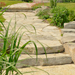 Flag Stone Pathways & Landscaping